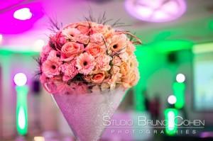formation art floral de mariage