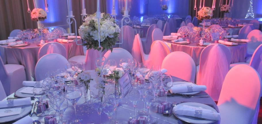 3 difficultés qu'un wedding planner doit dépasser
