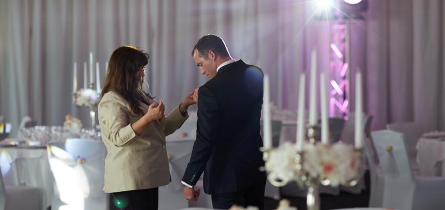 Qui peut devenir organisatrice de mariage ?