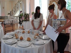 stage de formation pratique wedding planner