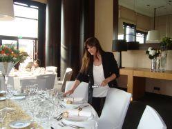 Christine Raiga, la wedding planner qui forme les professionnels de demain