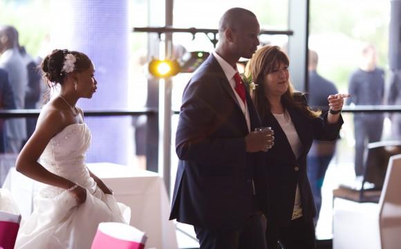 Devenir wedding planner