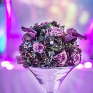 Création de bouquet