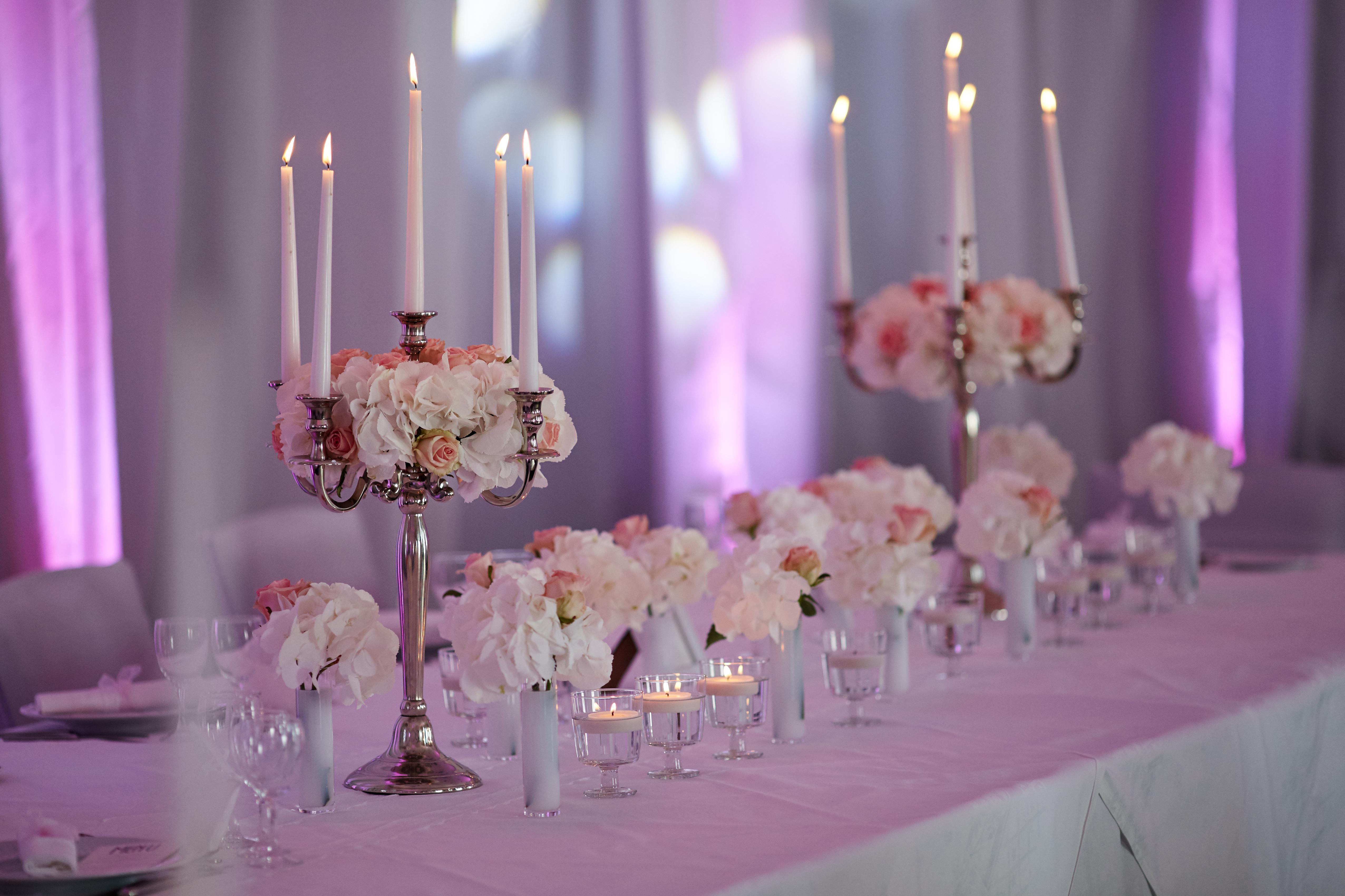 mariage rose par christine raiga organisatrice de mariage