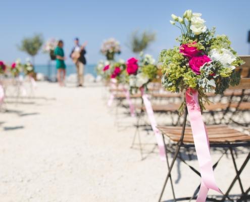 Organisez des mariages et suivez une formation de wedding planner en Martinique ou en Guadeloupe !
