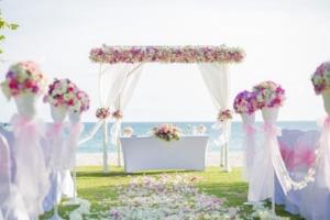 Inscrivez-vous à une formation pour devenir wedding planner en Martinique ou en Guadeloupe !